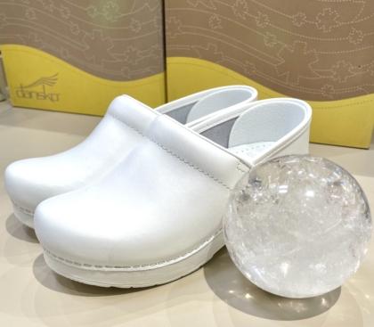 何となく似てる石と靴