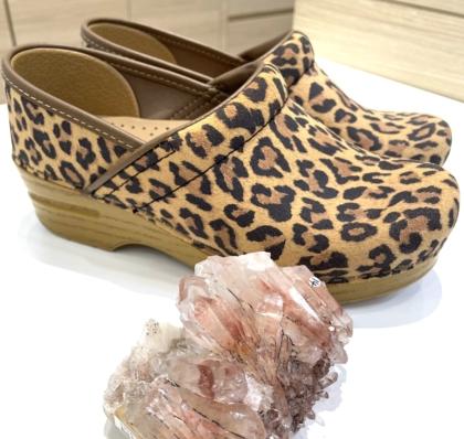 何となく似ている石と靴⑤